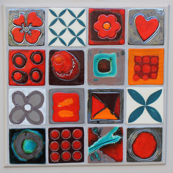 le carrelage cramique artisanal - Ceramic Carrelage