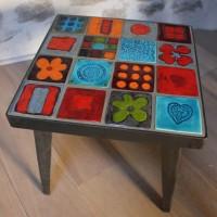 Table céramique Noémie